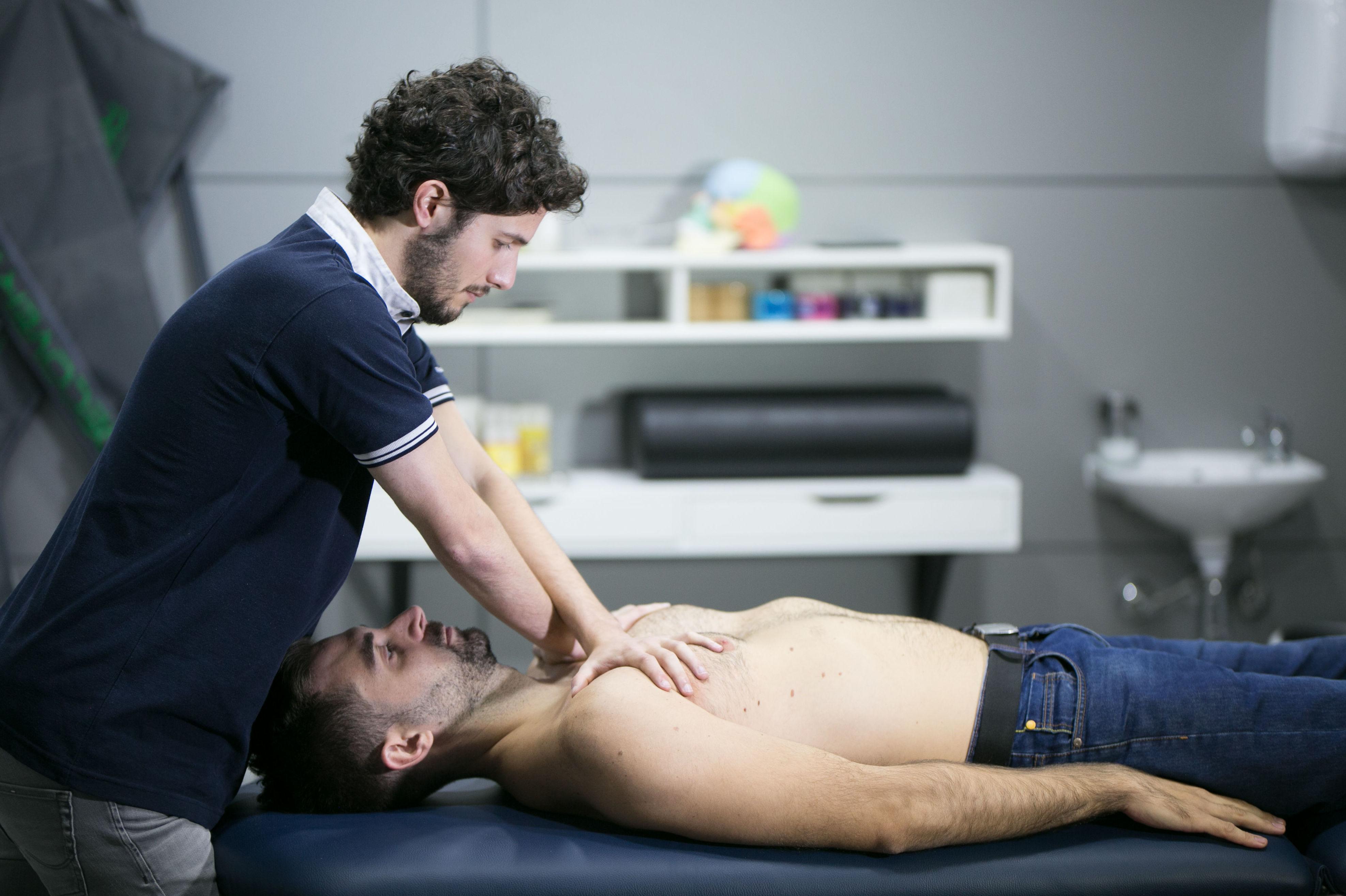 Clínica de Fisioterapia en Valencia 4